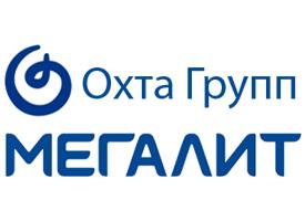 Застройщик Мегалит - Охта Групп